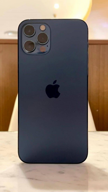 "iPhone 12 Pro 评测 - 此 ""Pro"" 很重要? 3"