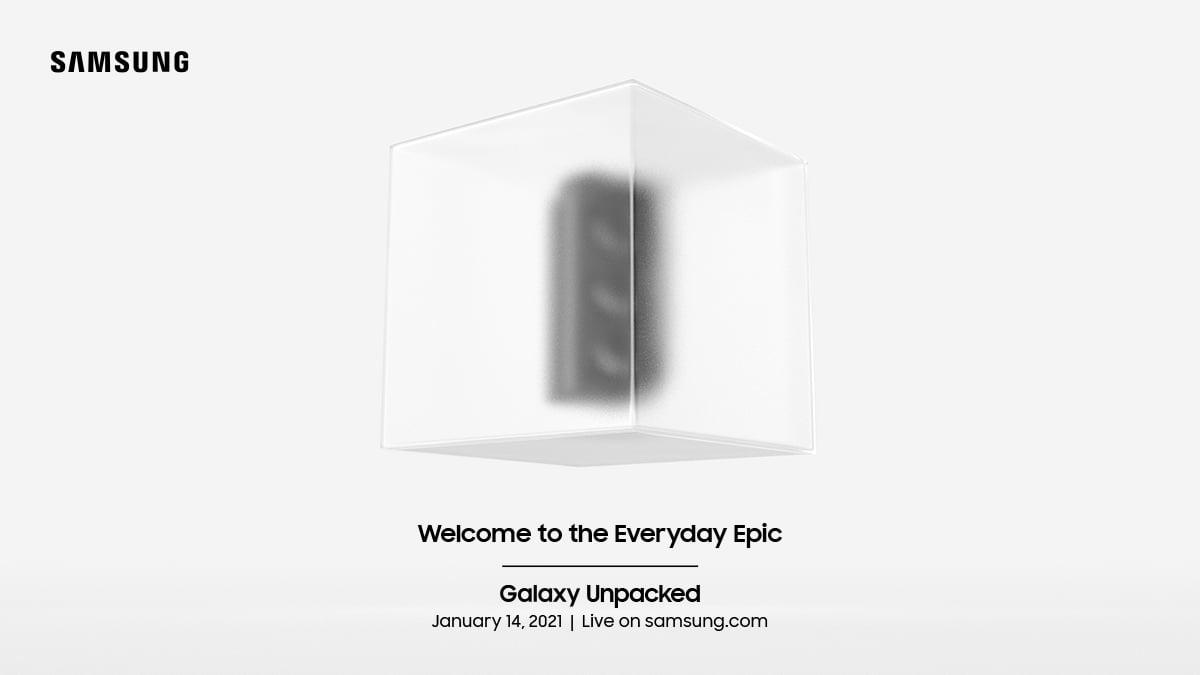 【更新:发布会直播链接】Samsung Galaxy S21 Unpacked 定档 1 月 14 日发布