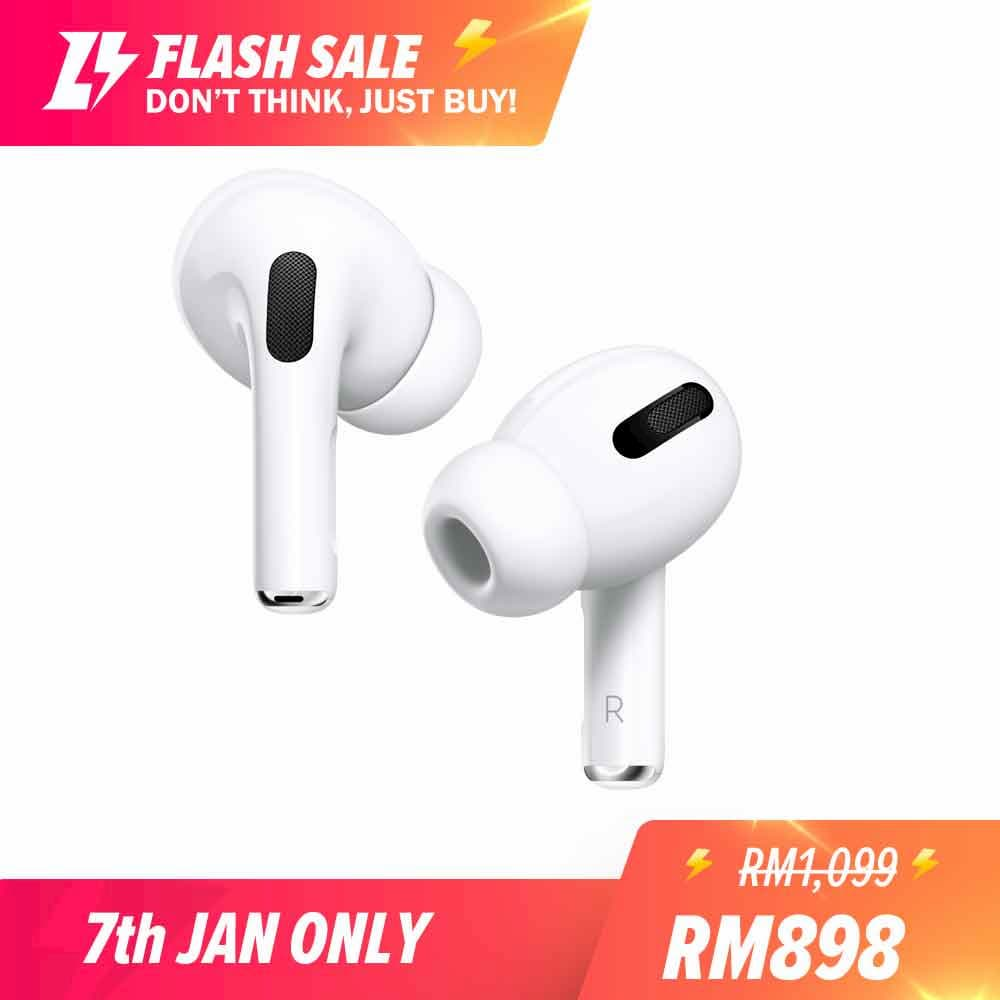 Apple AirPods Pro Flash Sales