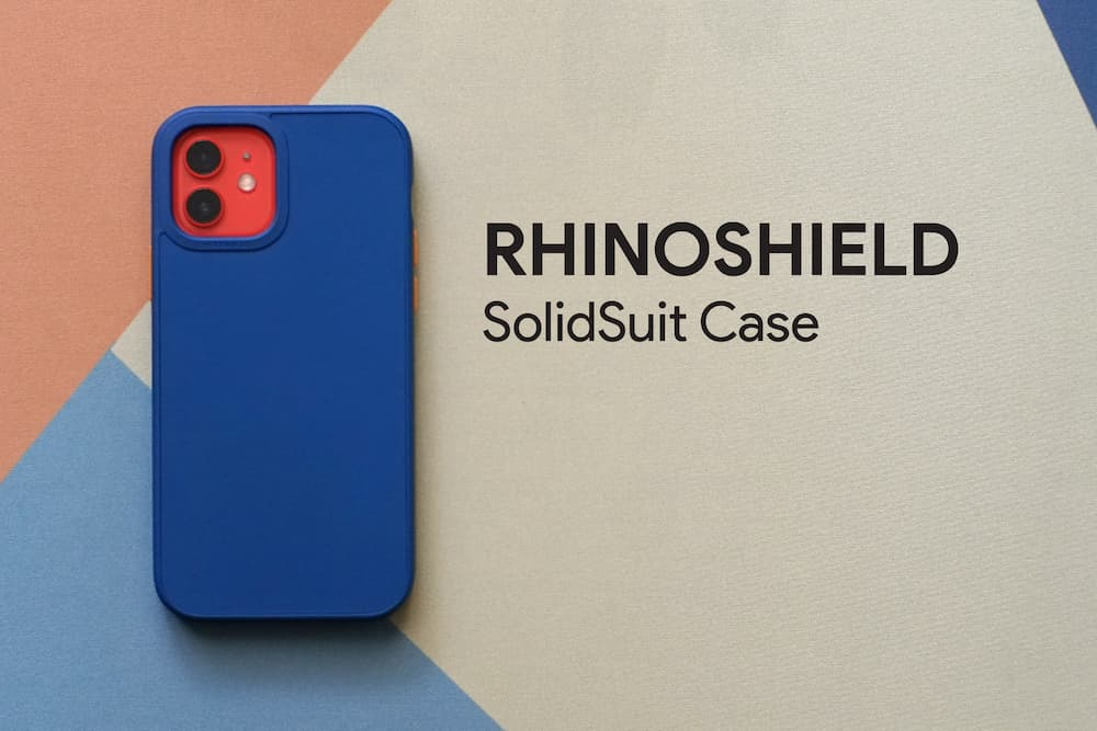 RhinoShield SolidSuit Case
