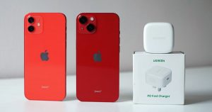 Read more about the article 【更新:iPhone 13 充电测试】适配 iPhone 12 系列!升级款 UGREEN 20W PD 快充体验