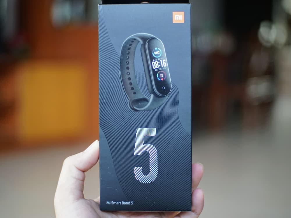 Xiaomi Mi-STERY BOX