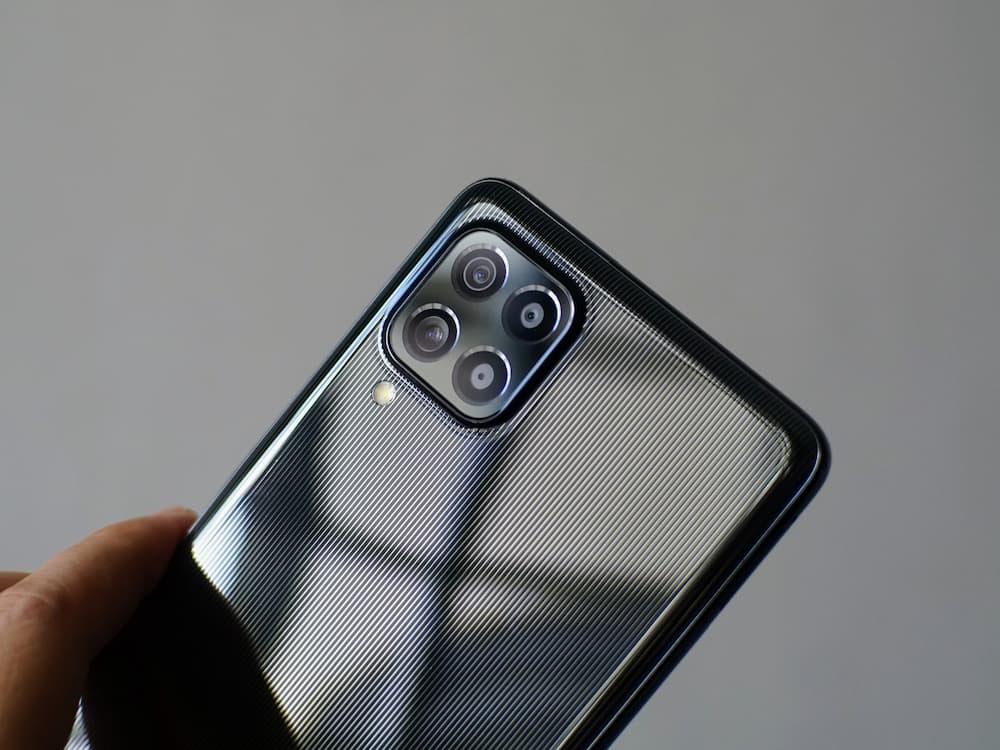Samsung Galaxy M62 评测:我是偏科生 12