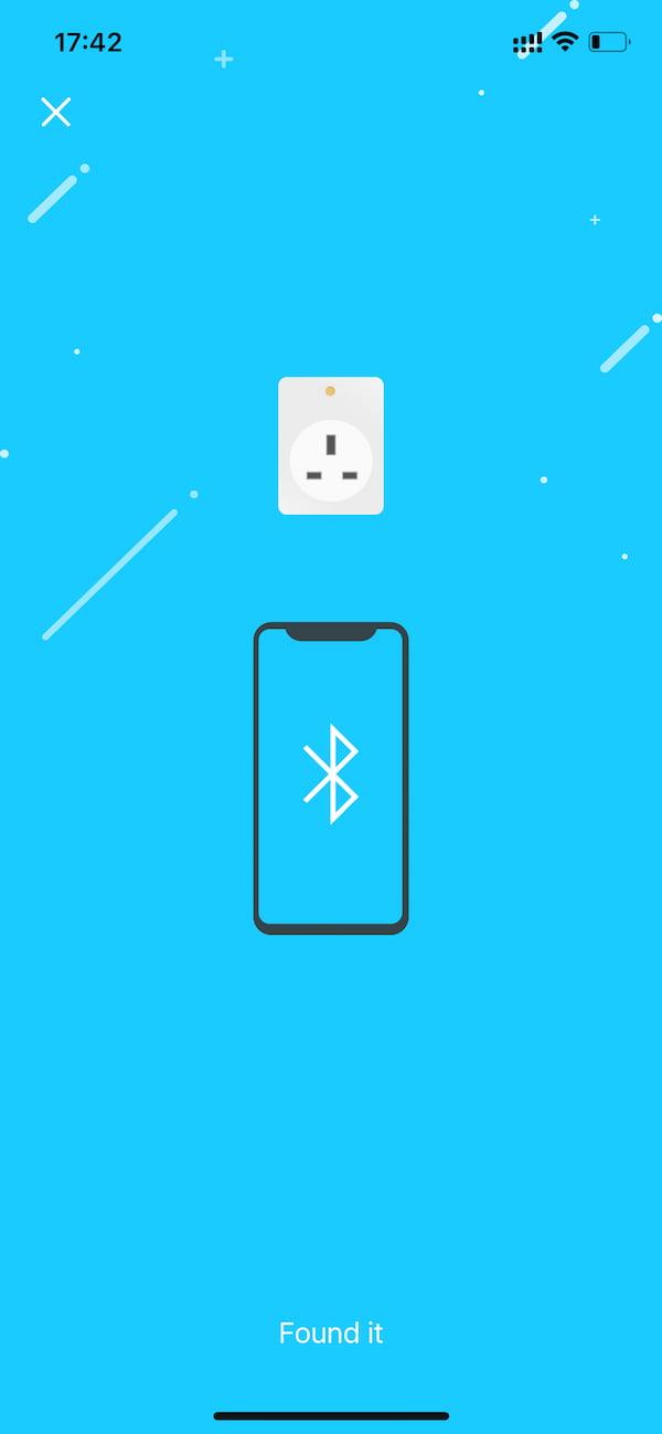 TP-Link Tapo iOS