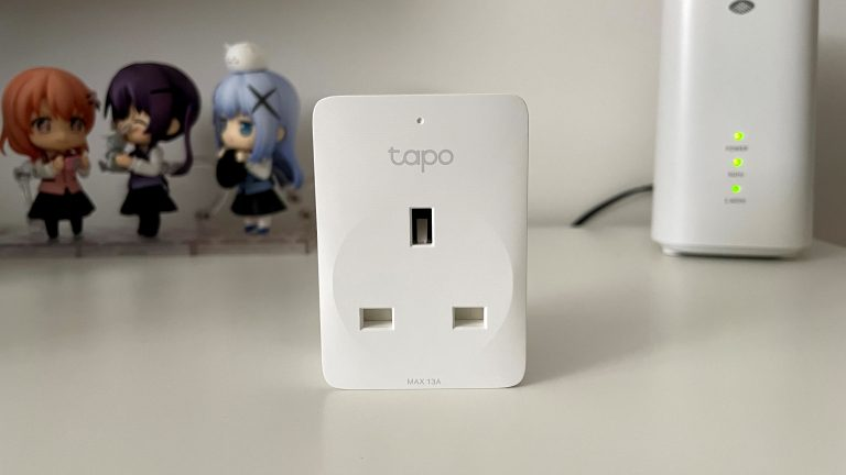 TP-Link Tapo P100 短评 —— 迷你 Wi-Fi 智能插座 2