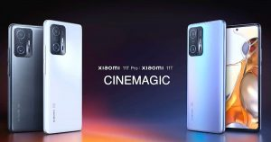 Read more about the article Xiaomi 11T 系列及 Xiaomi 11 Lite 5G NE 抵马,即日起开放预购,售价 RM1199 起