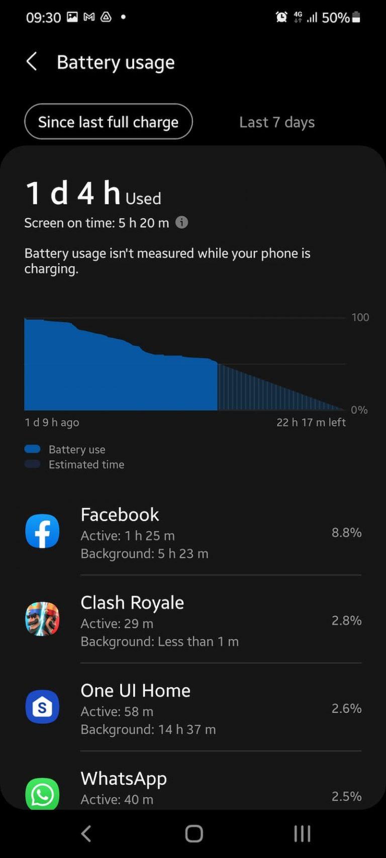 Samsung Galaxy M62 评测:我是偏科生 25