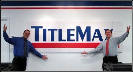 TitleMax in Phoenix
