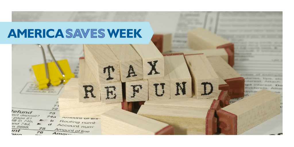 Make Your Tax Refund Work for You