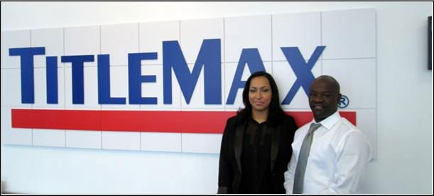 Houston Texas TitleMax