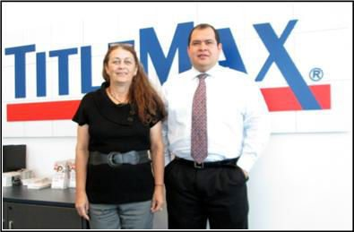 TitleMax in Tyler Texas
