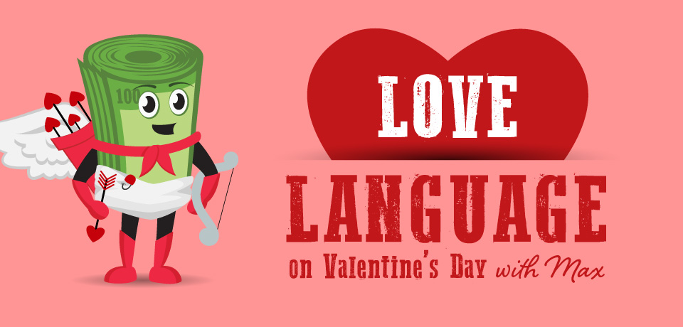 Love Language on Valentine's Day