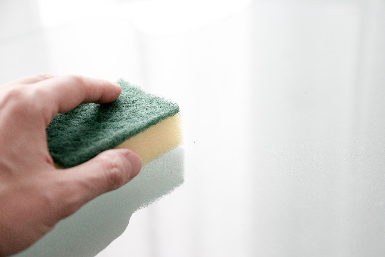 Save Money by Making These Cleaning Products at Home