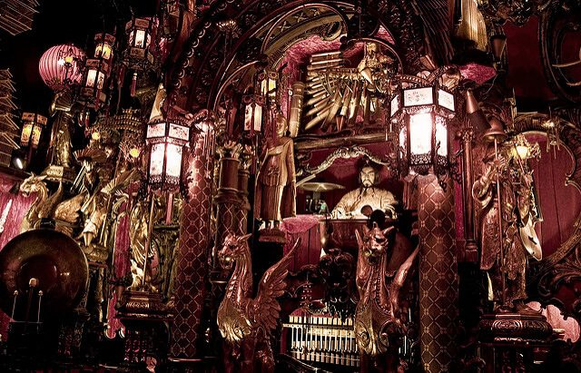 House on the Rock — Spring Green, Wisconsin