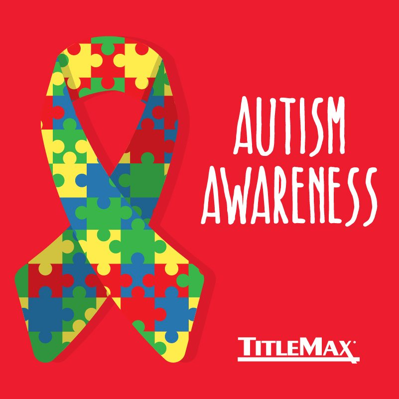 National Autism Awareness Month