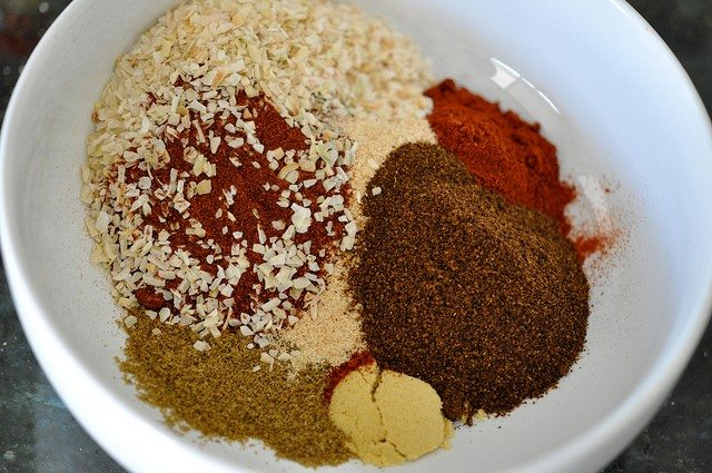 National Grilling Month DIY Marinades Sauce and Rubs