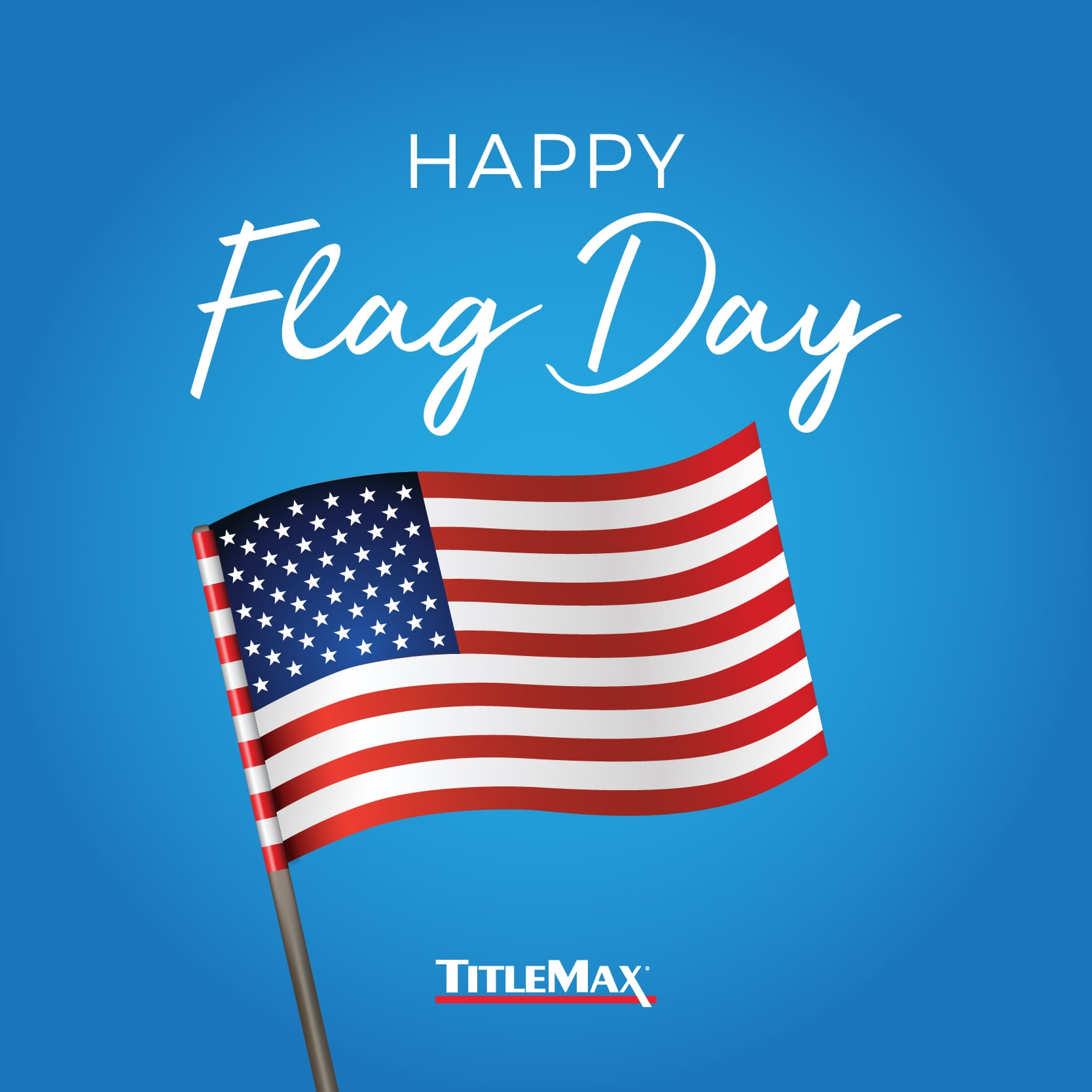 It's Flag Day Today! Celebrate!