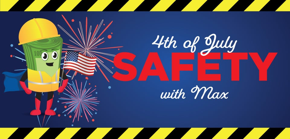 Fourth of July Safety!