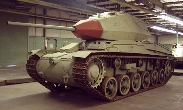The Tank Museum — Danville, Virginia