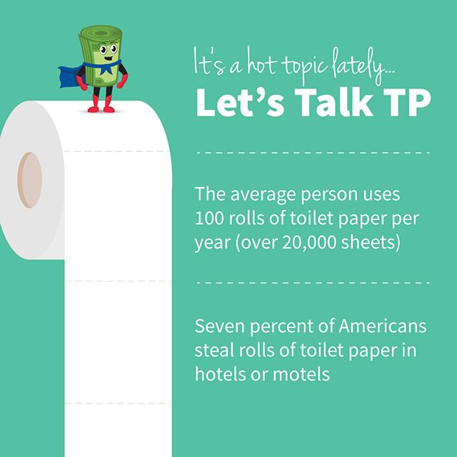 Max TP talk tip
