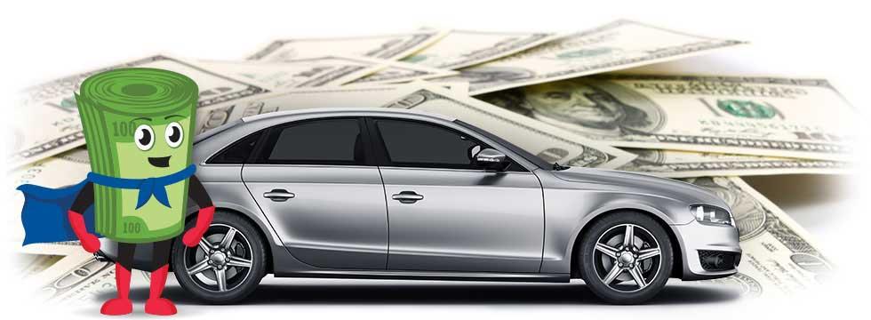 title loan car image
