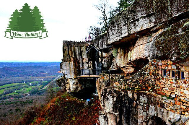 Rock City — Lookout Mountain, Georgia