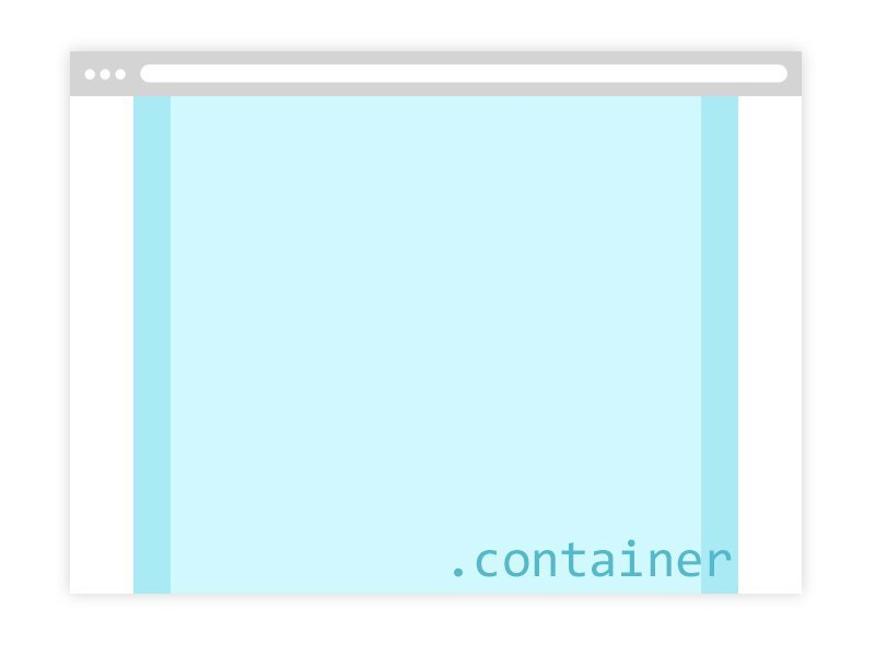 Bootstrap Container