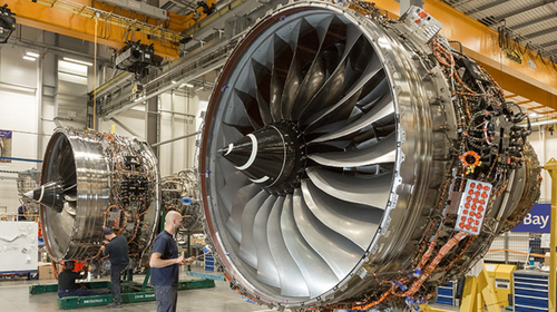 `jet engines