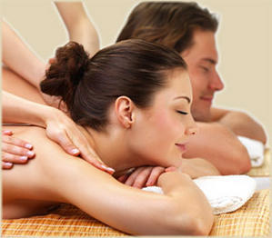As some of you know, planning a wedding is very stressful.  We hope we will be relaxing with a massage while in Napa Valley.