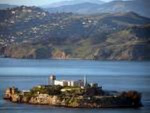 """Alcatraz is one of those """"touristy"""" things we just have to squeeze in!"""