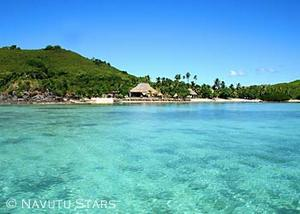 Navutu Stars is a small Boutique Resort spreading along three bays in the Yasawa Islands.  We would love to stay at one of the nine beachfront bures on the small island.  For rates, please check www.kayak.com or click the link: