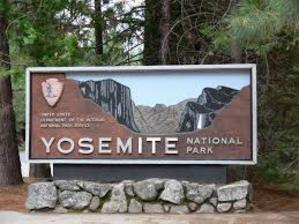 Yosemite park entrance fees. We can't wait to explore! We plan to hike, bike and swim while in the park!