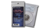 Slab & Coin Bags