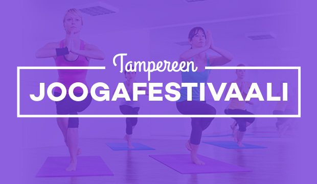 Tampereen Joogafestivaali