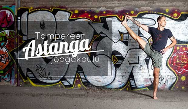 Tampereen Astanga-joogakoulu