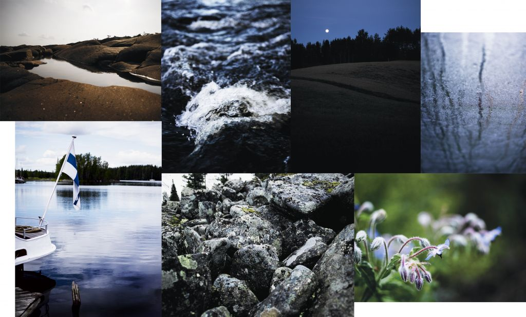 Kuvia Suomen luonnosta
