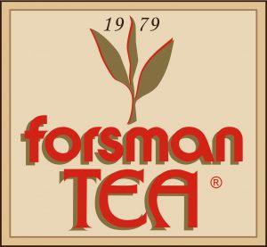 Forsman tean logo