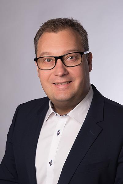 Logistiikka-messujen pääyhteistyökumppanin Wurthin toimitusjohtaja Mika Rantanen