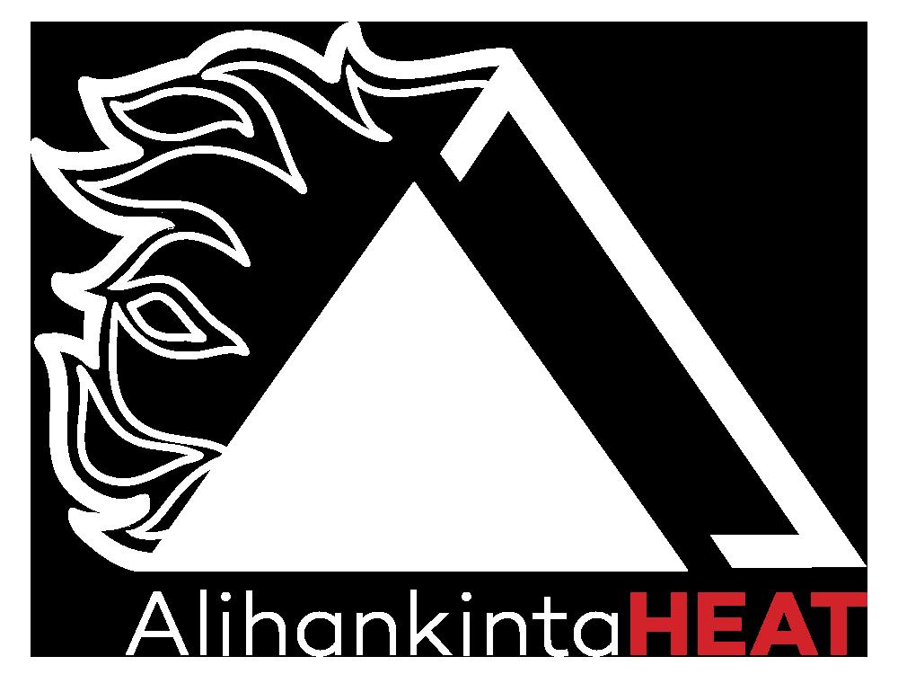 Alihankinta HEAT -logo
