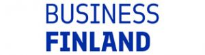 Business Finland -logo