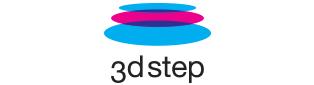 3DStep-logo