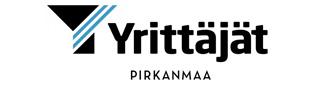 Pirkanmaan Yrittäjät -logo