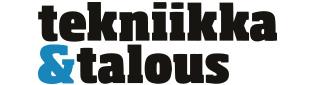 Tekniikka&Talous-logo