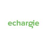 Verkosto-messujen Smart Network -alueen näytteilleasettaja Echargien logo