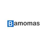 Verkosto-messujen Smart Network -alueen näytteilleasettaja Bamomasin logo