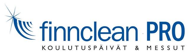 FinncleanPRO 2019 -logo