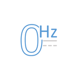 Verkosto-messujen Smart Network -alueen näytteilleasettaja Zero Hertzin logo