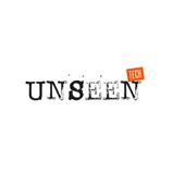 Verkosto-messujen Smart Network -alueen näytteilleasettaja UnSeenin logo