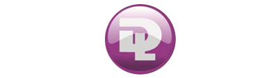 DL Softwaren logo