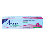 Hair Removal Cream For Silky And Smooth Skin Rose Fragrance -  110G